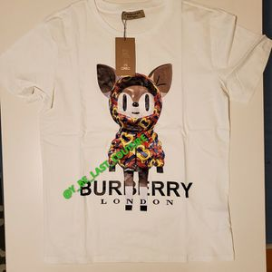 BURBERRY TSHIRTS for Sale in Washington, DC