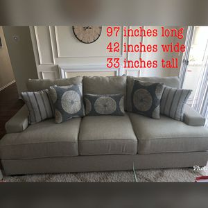Sofa for Sale in Fountain Valley, CA
