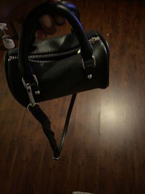 Mini black purse for Sale in Los Angeles, CA