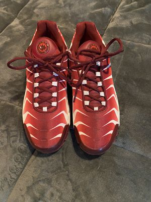Nike air max plus. 11 1/2 men for Sale in Norfolk, VA