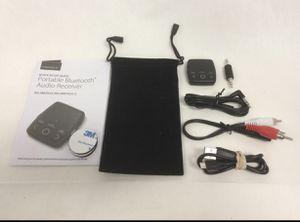 Insignia portable audio receiver for Sale in Portland, OR