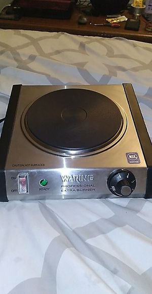 Professional extra burner for Sale in New York, NY