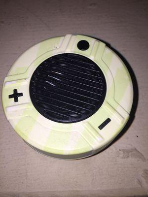 Skull candy Bluetooth speaker for Sale in Arlington, VA