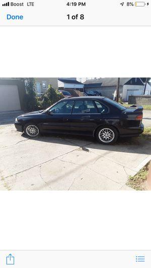96 Subaru for Sale in Wilder, KY