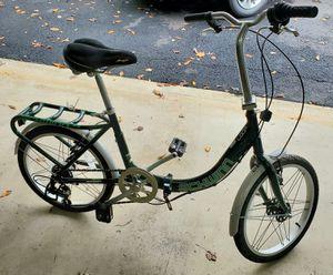 Schwinn folding bike for Sale in Woodbridge, VA