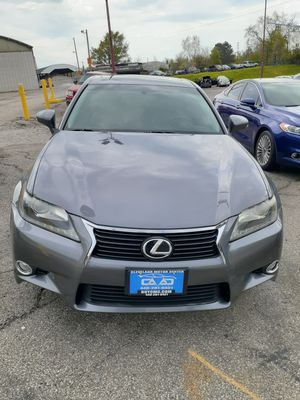 Lexus Gs 2013 for Sale in Elyria, OH