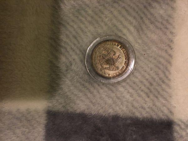 1854 Quarter taking best offer