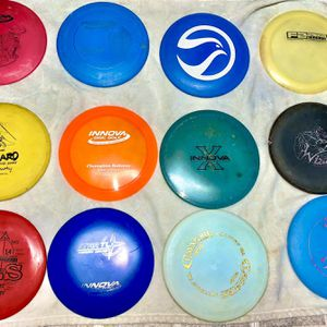 Disc Golf New And Used for Sale in Seattle, WA