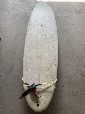 6'8 Surfboard for Sale in Murrieta, CA