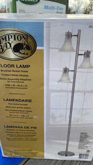 Floor Lamp for Sale in Holly Springs, NC