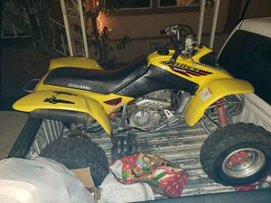 2004 400ex for Sale in Bloomington, CA