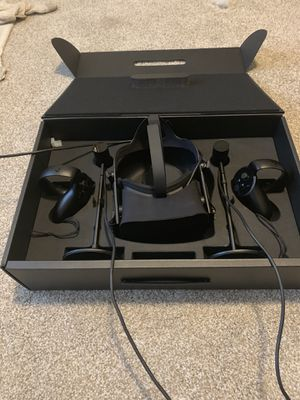 Oculus Rift for Sale in Lexington, KY