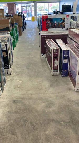 TV liquidation sale‼️‼️‼️ QL91O for Sale in Fontana, CA
