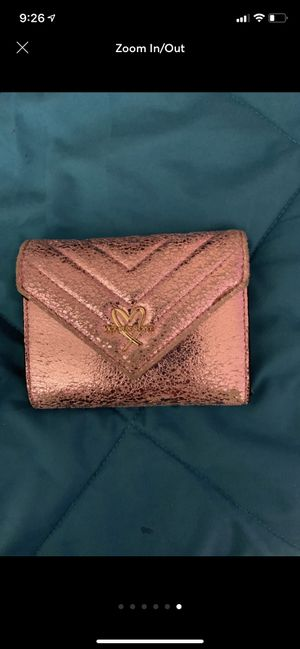 Victoria secret wallet for Sale in Weymouth, MA