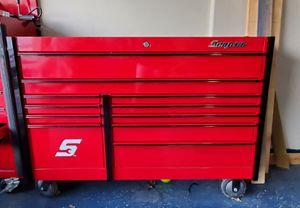 Snap-on tool box for Sale in Cedar Park, TX