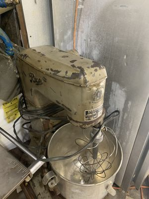 Commercial mixer22 q for Sale in Chicago, IL