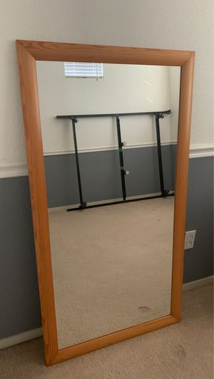 Wall Mirror for Sale in Tracy, CA