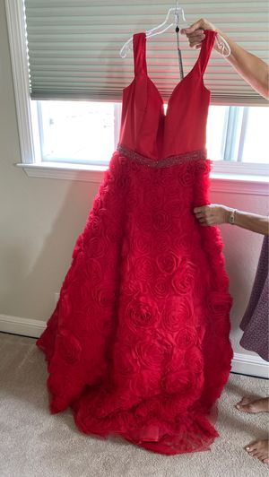Brand new size 14, PROM DRESS for Sale in San Mateo, CA