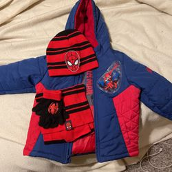 Spider-Man Snow Wear for Sale in Phoenix,  AZ