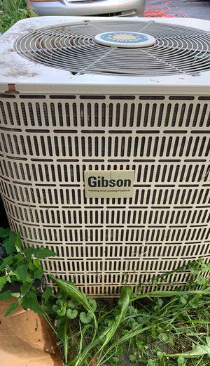 Gibson Heat Pump for Sale in Wheaton-Glenmont, MD