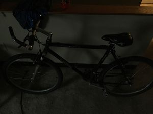 Trek Mountain Bike(BULLHORNS HANDLEBARS) for Sale in Richmond, VA