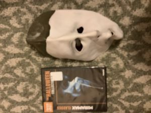 Miramax classics Halloween collection + mask for Sale in Doral, FL