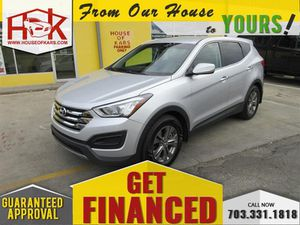 2014 Hyundai Santa Fe Sport for Sale in Manassas, VA