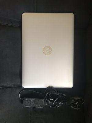 Hp ProBook 440 G4 8gb ram 256ssd core i5 7th generation laptop for Sale in Detroit, MI