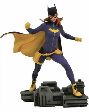 DC Gallery Batgirl Comic PVC Figure [New Toys] Figure, Collectible for Sale in San Jose, CA