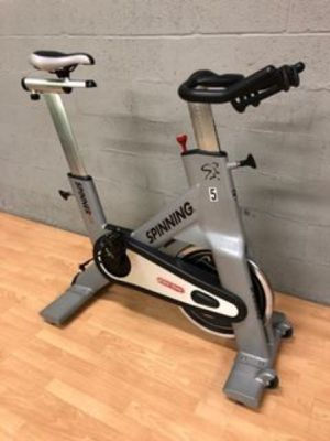 STAR TRAC SPINNER NXT SPIN BIKE like new for Sale in Kensington, MD