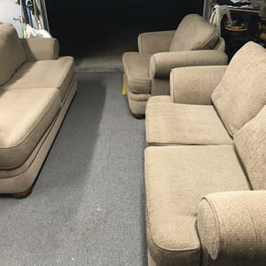 Living Room Set for Sale in Portland, OR
