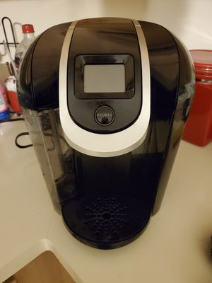 Keurig 2.0. OBO for Sale in Humble, TX