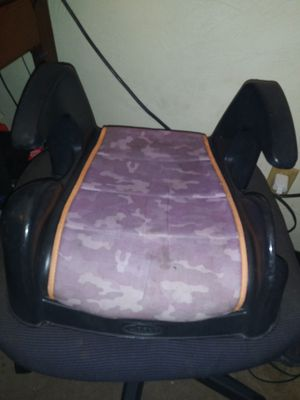 Booster car seat for Sale in Winter Haven, FL