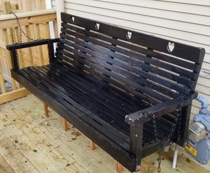 Large Porch Swing for Sale in Tampa, FL