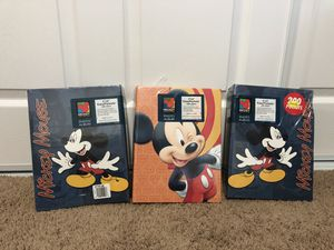 Vintage Mickey unlimited photo albums| Disney land photo albums| Rare for Sale in Lacey, WA