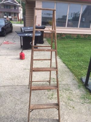 Ladder for Sale in Brooklyn, OH