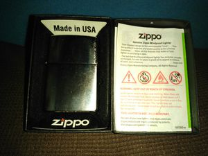 Make offer brand new Zippo for Sale in Hamilton, OH