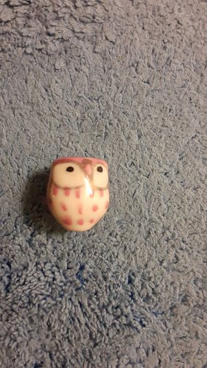 owl bead for Sale in Richland, WA