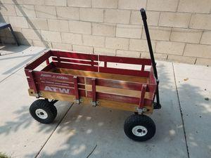 Radio flyer wagon for Sale in E RNCHO DMNGZ, CA