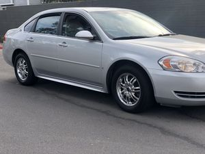 2010 Chevy Impala 129k Miles for Sale in Ontario, CA