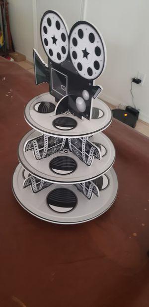 Cupcake holder film for Sale in Miami, FL