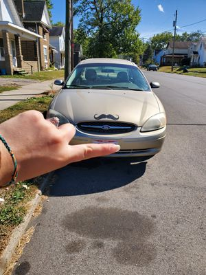 2001 Ford Taurus SES for Sale in Newark, OH