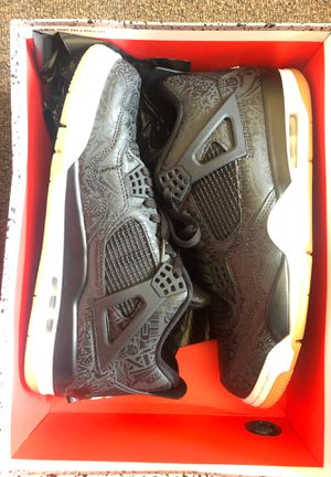 Air Jordan 4 Retro SE for Sale in Los Angeles, CA