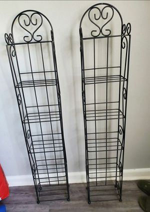 Metal shelves for Sale in Carol City, FL