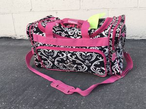 Girls duffle bag for Sale in Arcadia, CA