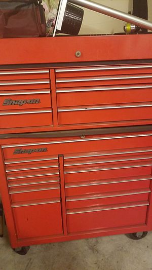 Snap on tool box for Sale in Laurel, MD