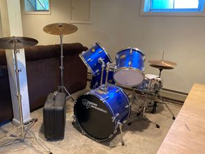 Drum Set for Sale in New Haven, CT
