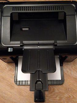 Printer HP LaserJet Pro P1109w for Sale in Auburn,  WA