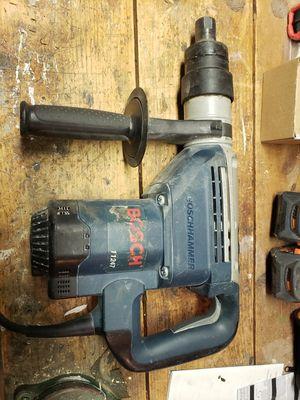 Bosh coring drill for Sale in Brockton, MA