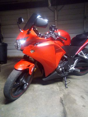 2013 cbr250 abs for Sale in St. Louis, MO